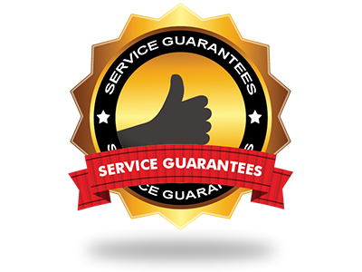 Service–Level Guarantees
